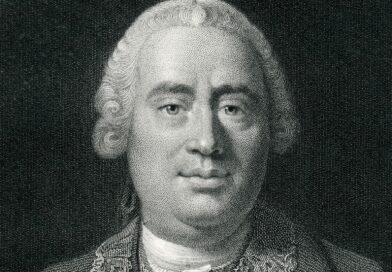 Fraser Institute News Release: New book explores key ideas of David Hume, an early champion of trade and commerce
